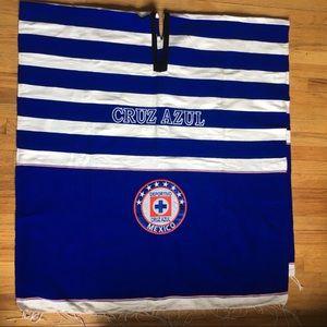 Other - Mexico Soccer Cruz Azul Pancho